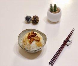 猪油拌饭—《向往的生活》黄磊同款的做法