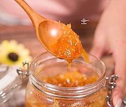 自制美容养颜蜂蜜柚子茶的做法