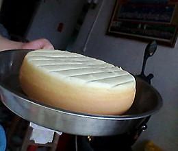 高压锅蛋糕的做法