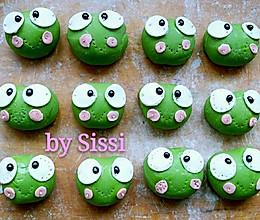 小青蛙面食的做法