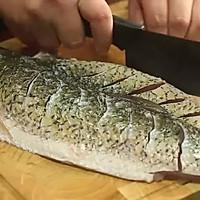 西湖醋鱼【微体兔菜谱】的做法图解3