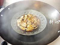 香菇蒸排骨的做法图解9