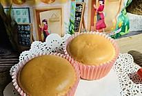 #糖小朵甜蜜控糖秘籍#酸奶纸杯蛋糕的做法