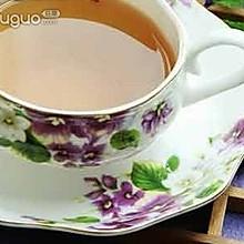 祛斑花果茶