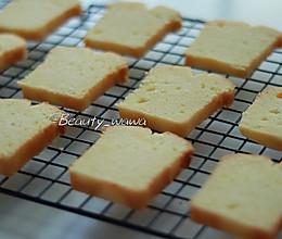 磅蛋糕系列—奶油奶酪磅蛋糕的做法