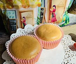 #糖小朵甜蜜控糖秘籍#酸奶纸杯蛋糕