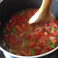 意式经典——香浓菜汤 Minestrone Soup的做法图解5