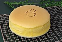 细腻松软的古早蛋糕的做法