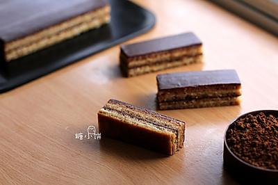 【欧培拉】法国歌剧院蛋糕