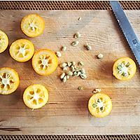 金橘酱的做法图解2