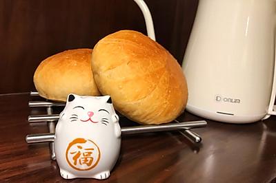 迪耶普面包