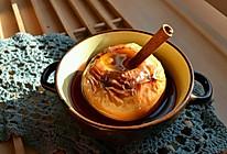 苹果生先_热红酒配焦糖苹果的做法