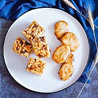 怀旧老味道:古早味沙琪玛&惹味鸡仔饼的做法图解7
