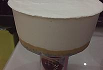 酸奶芝士慕斯蛋糕的做法