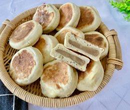 板栗鸡蛋烙饼的做法