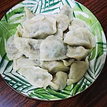 ❤️猪肉白菜大馅饺子