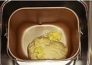 肉松卷的做法图解4