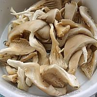 原味香酥平菇的做法图解3