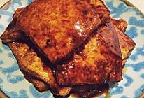 酱烧鱼豆腐(三个字Q弹嫩)的做法