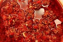 牛肉辣椒酱的做法