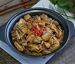 子姜炒鸡的做法