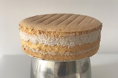 香芋蛋糕-8寸圆形