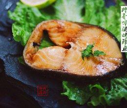 餐桌上的明星海鲜菜:柠香啤酒烤鳕鱼的做法
