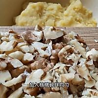 #营养小食光#好吃还补脑——核桃酥饼的做法图解7