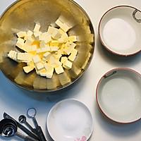 金风玉露#暖色秋季#马卡龙·奶油蛋糕看过来#的做法图解15