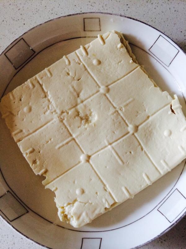 豆腐的做法