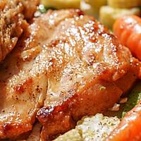 日食记 | 嫩煎鸡胸肉的做法图解5