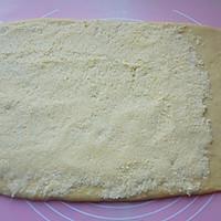 椰蓉面包条的做法图解10