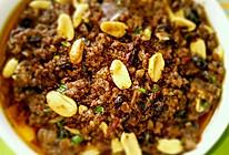 浓香杂酱(浓郁的酱香肉臊子,米饭,面条,馒头的绝佳伴侣)的做法
