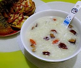 米酒银耳蛋花汤的做法