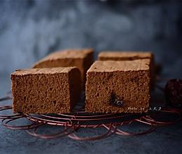 枣泥蛋糕的做法