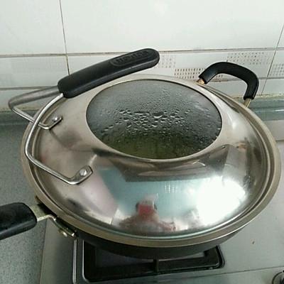 沙茶牛肉炒土豆丝的做法 步骤8