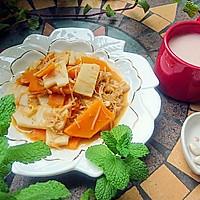 素炒腰花减肥减脂纤体塑形健身南瓜魔芋金针菇-蜜桃爱营养师私厨