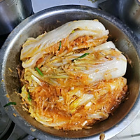 Illustration 14 of Homemade Spicy Cabbage (Kimchi)
