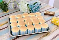 纸杯蛋糕(新手零失败)的做法