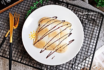 棉花糖芝士吐司#春季减肥,边吃边瘦#的做法