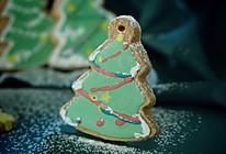 """#甜蜜暖冬,""""焙""""感幸福#低糖饼干(超级适合做糖霜饼干)的做法"""