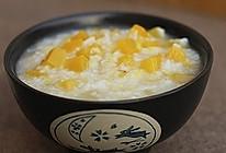 南瓜糙米粥的做法