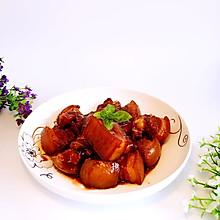 腐乳烧肉#维达与你传承年味#