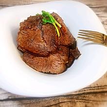 #中秋宴,名厨味#俪姐美食之酱牛肉