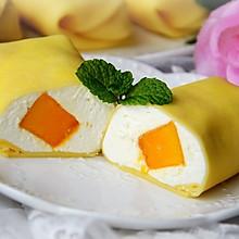 芒果班戟#甜蜜厨神#