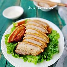 广式脆皮烧肉#九阳烘焙剧场#
