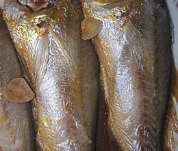 家常小眼睛鱼的做法
