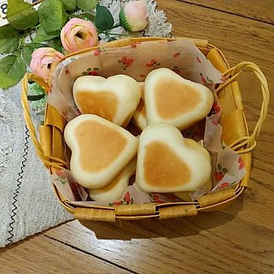 爱心小甜饼