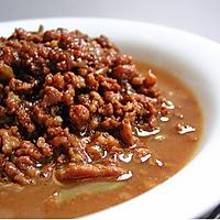 经典复刻:台湾卤肉饭的肉臊子(拌面拌饭万用卤肉酱)的做法图解7