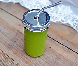 蜂蜜黄瓜饮的做法